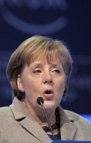 Merkel exige un nivel medio de alemán para que los jóvenes españoles trabajen en Berlín