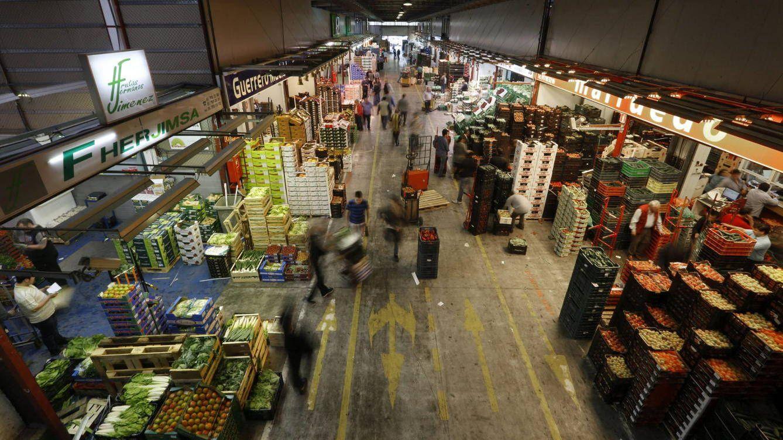 Amenaza judicial a Mercamadrid: reclaman 2 millones € por una demanda de Carmena