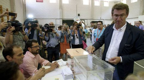 Los electores gallegos crecen un 0,2% y 78.172 votarán por primera vez