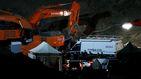 Finaliza el rescate de Julen: encuentran su cuerpo sin vida en el pozo de Málaga