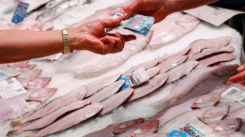 Estos son los pescados más baratos que encontrarás en las tiendas, según Statista