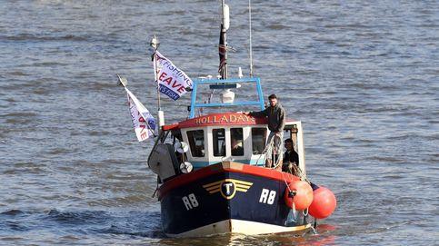 Reino Unido prepara cuatro barcos patrulla para proteger sus aguas si no hay acuerdo