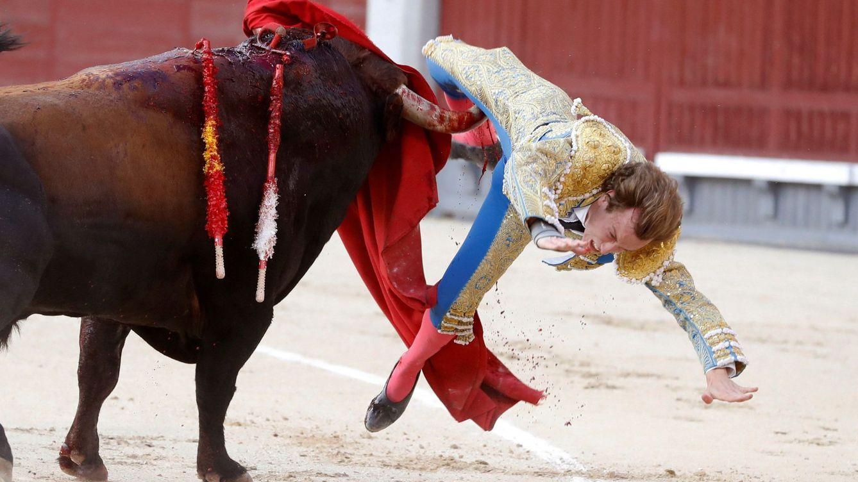 El torero Román, operado de urgencia otra vez al tener seccionada la femoral