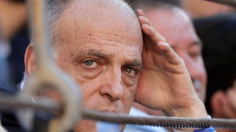 Sanción histórica a LaLiga: 250.000€ por 'espiar' con tu móvil en busca de piratería