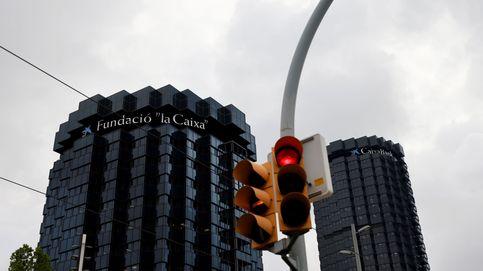 CaixaBank rebaja el ERE a 7.791 y promete recolocar al 100% de los afectados