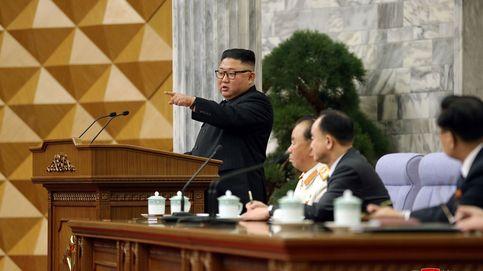 Kim Jong-un fulmina a su jefe económico por la galopante crisis de Corea del Norte