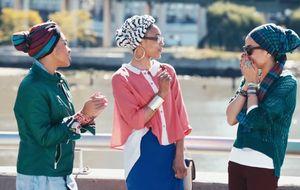Fashionistas musulmanas
