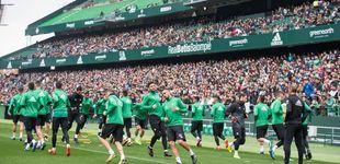 Post de Al menos 23 detenidos por una pelea de ultras de Sevilla y Betis