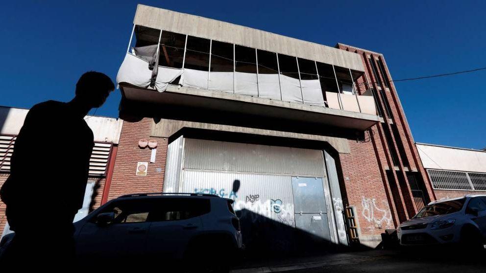 Detienen a un octavo hombre por la violación múltiple de Sabadell