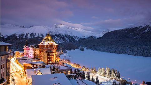 Dormir entre montañas: cuatro hoteles para disfrutar de un invierno de lujo
