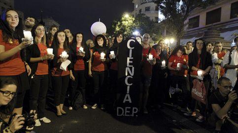 El Gobierno lanza un plan de más de 1.000 millones para reactivar la ciencia en España