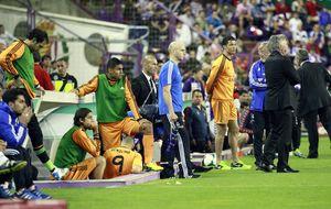 ¿Falta de hambre? ¿Cansancio? El Madrid pierde la euforia de Múnich