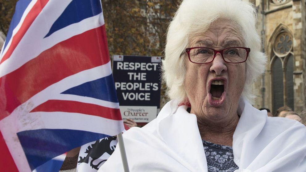 Reino Unido se endeudará 143.000 millones de euros más por el Brexit