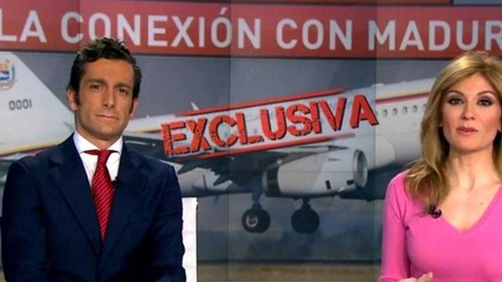 La polémica exclusiva de A3 sobre Podemos: Nos van a dar pero bien