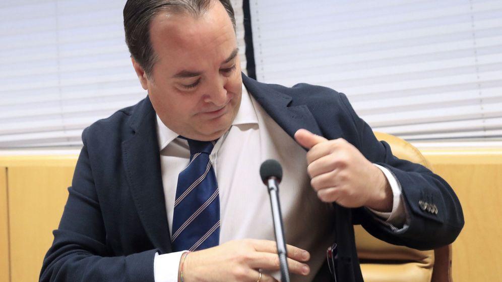 Foto: Jaime González Taboada. (EFE)