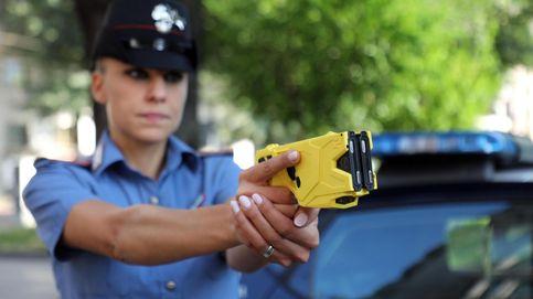 La Policía Municipal de Madrid utilizará pistolas táser desde octubre