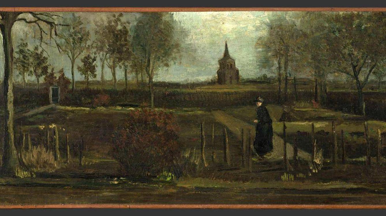 Robado un Van Gogh en un museo holandés cerrado por el coronavirus