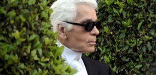Post de Muere Karl lagerfeld, el diseñador de Chanel