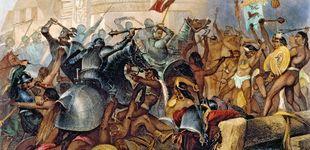 Post de Nada de genocidio: ¿acaso odiamos a los romanos por habernos invadido?