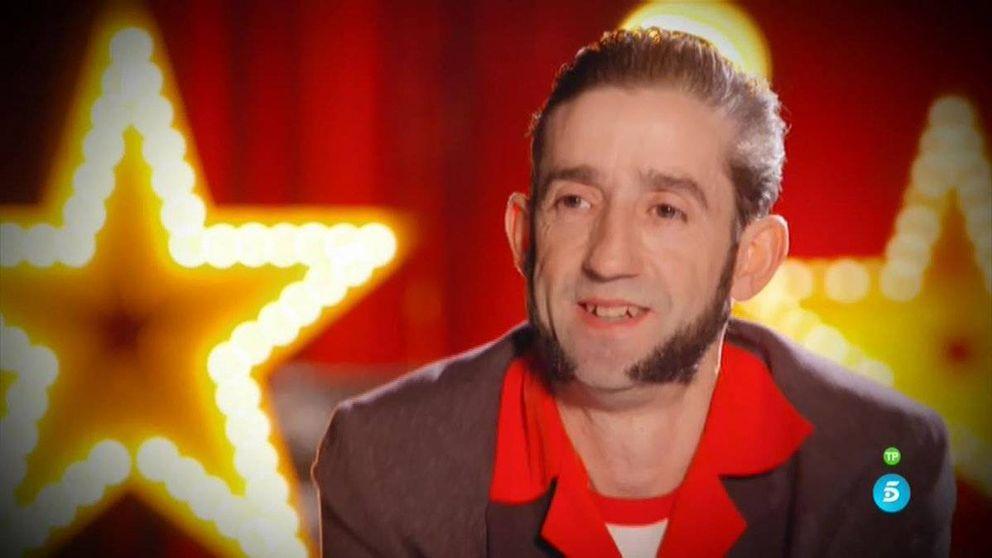 Desmontando a El Tekila, el inesperado y polémico ganador de 'Got Talent España'
