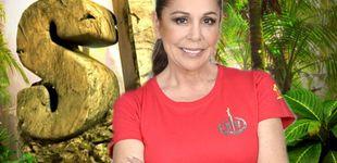 Post de Los grandes frentes de Isabel Pantoja antes de embarrarse en 'Supervivientes'