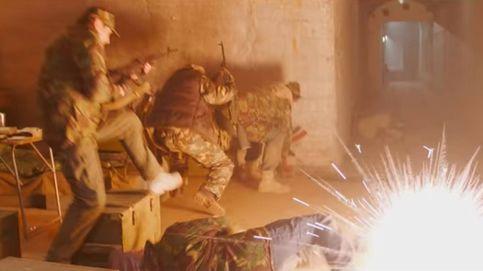 'Crimea', la nueva película de acción con la que Rusia reivindica su invasión