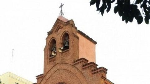 Un hombre irrumpe en una iglesia de Vallecas en plena misa al grito de asesinos, pederastas y violadores