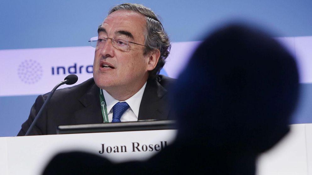Rosell achica espacios a Garamendi y le saca de la Cámara de Comercio