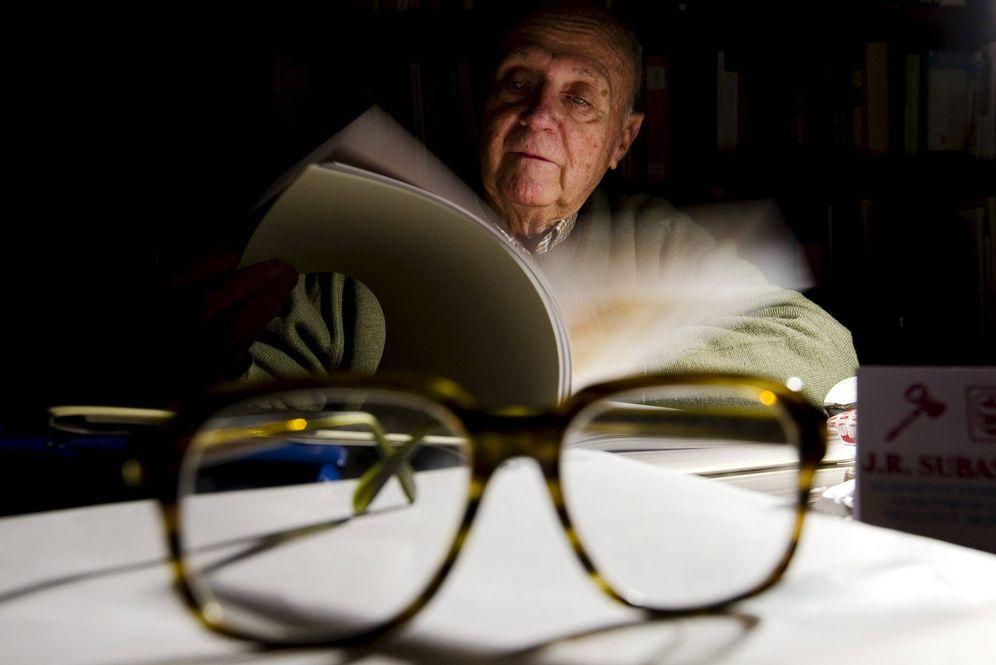 Foto: Los funcionarios jubilados afiliados a Muface quieren que se revise su modelo. (EFE)