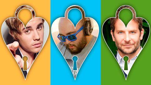 Tom Cruise, Kiko Rivera, Ronaldo, Errejón y otros 16 solteros para dar un 'braguetazo'