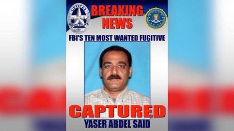 El FBI captura a uno de los diez fugitivos más buscados del mundo tras 12 años huido