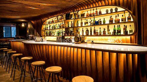 Un recorrido (de España a Japón) por las barras de bar más elegantes