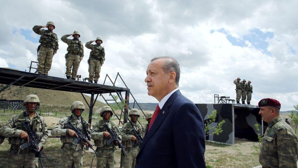 Expulsados y señalados: el régimen de Erdogan ya no tolera a la prensa crítica
