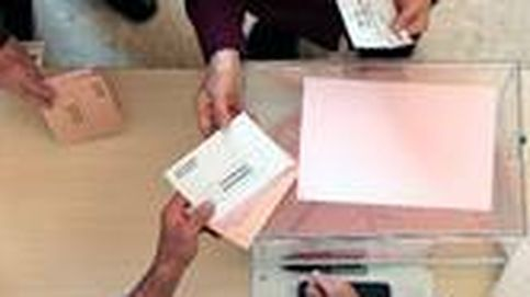 Cómo se realiza el escrutinio y el recuento de votos