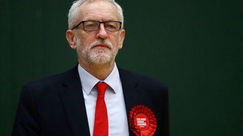 Corbyn anuncia que no será el líder laborista en las próximas elecciones