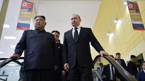 Propuesta de Putin a la crisis norcoreana: seguridad a cambio de desnuclearización