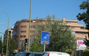 El Constitucional sentencia contra el Ayuntamiento de Madrid por el semáforo-rojo