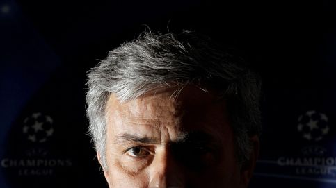 ¿Tendrá huevos Mourinho de fichar por el club que odia el número 17?