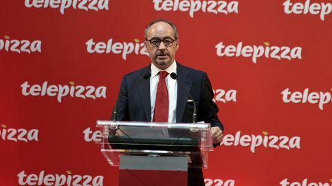 Telepizza gana un 39% menos hasta junio por culpa del acuerdo con Pizza Hut