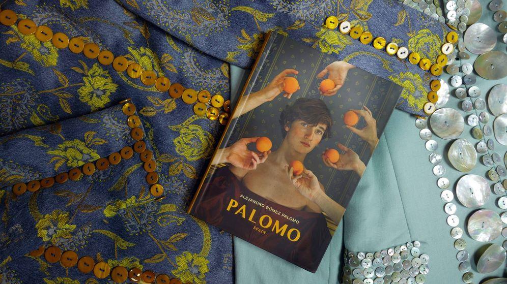 Foto: Primer libro de Palomo Spain. (Cortesía de la editorial)