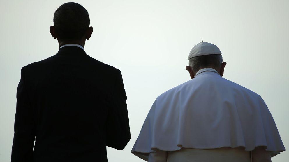La visita del Papa Francisco I a Estados Unidos, en imágenes