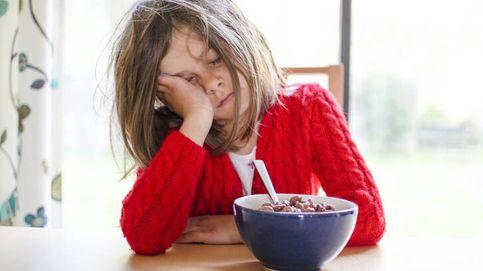 Si tu hijo no desayuna, esto te interesa