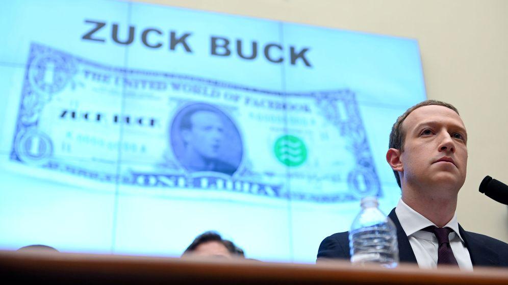 Foto: El fundador y CEO de Facebook, Mark Zuckerberg, en una comparecencia en el Congreso de EEUU. (Reuters)