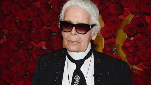 La misteriosa herencia de Karl Lagerfeld: siete herederos... y un gato mimado