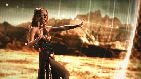 La segunda semifinal de Eurovisión promete espectáculo