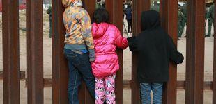Post de Muere una niña migrante de 7 años deshidratada bajo la custodia de EEUU