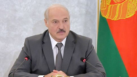 Lukashenko ordena sofocar las protestas en el país y que se vigilen las fronteras