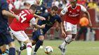 El duro golpe a Marco Asensio contra el Arsenal por poner toda la carne en el asador