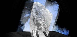 Post de Los diamantes manchados de la 'Princesa de África' que brillan en Cannes