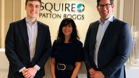 Squire Patton Boggs ficha al equipo de Financiero de Roca Junyent en Madrid